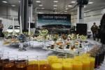 Презентация Mercedes GLK и B-класс Фото 20