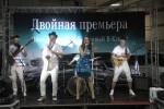Презентация Mercedes GLK и B-класс Фото 39