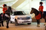 Презентация Range Rover 2013 в Волгограде Фото 002