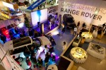 Презентация Range Rover 2013 в Волгограде Фото 010