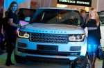 Презентация Range Rover 2013 в Волгограде Фото 015