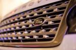 Презентация Range Rover 2013 в Волгограде Фото 017