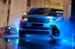 Презентация Range Rover 2013 в Волгограде Фото 068