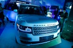 Презентация Range Rover 2013 в Волгограде Фото 077