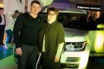 Презентация Range Rover 2013 в Волгограде Фото 081