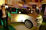 Презентация Range Rover 2013 в Волгограде Фото 083