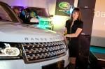 Презентация Range Rover 2013 в Волгограде Фото 095