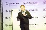 Презентация нового Lexus LS в Волгограде Фото 044