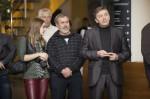 Презентация нового Lexus LS в Волгограде Фото 059