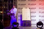 Презентация нового Lexus LS в Волгограде Фото 062