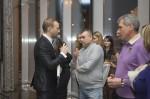 Презентация нового Lexus LS в Волгограде Фото 082