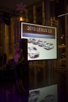 Презентация нового Lexus LS в Волгограде Фото 104