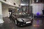 Презентация нового Lexus LS в Волгограде Фото 105