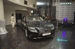 Презентация нового Lexus LS в Волгограде Фото 106