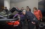 Презентация нового Lexus LS в Волгограде Фото 113