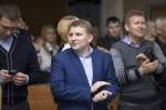 Презентация нового Lexus LS в Волгограде Фото 126