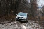 Suzuki грязи не боятся Волгоград 2012 Фото 01
