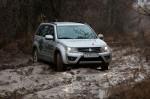 Suzuki грязи не боятся Волгоград 2012 Фото 03