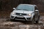 Suzuki грязи не боятся Волгоград 2012 Фото 05