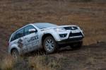Suzuki грязи не боятся Волгоград 2012 Фото 07