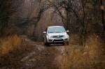Suzuki грязи не боятся Волгоград 2012 Фото 08
