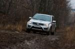 Suzuki грязи не боятся Волгоград 2012 Фото 10