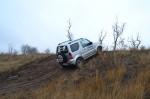 Suzuki грязи не боятся Волгоград 2012 Фото 11