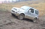 Suzuki грязи не боятся Волгоград 2012 Фото 12