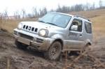Suzuki грязи не боятся Волгоград 2012 Фото 13