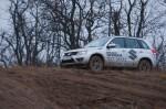 Suzuki грязи не боятся Волгоград 2012 Фото 14