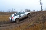 Suzuki грязи не боятся Волгоград 2012 Фото 16