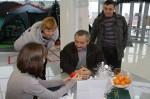 Suzuki грязи не боятся Волгоград 2012 Фото 30