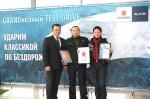 Suzuki грязи не боятся Волгоград 2012 Фото 42