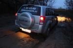 Suzuki грязи не боятся Волгоград 2012 Фото 52