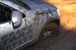 Suzuki грязи не боятся Волгоград 2012 Фото 53