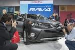 Toyota RAV4 2013 Фото 05