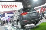 Toyota RAV4 2013 Фото 46