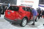 Toyota RAV4 2013 Фото 49