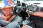 Toyota RAV4 2013 Фото 50