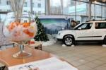 Волга-Раст-Октава Зимнее настроение 2012 Фото 25