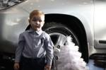 детские праздники в автосалонах ГК АГАТ - Фото 05