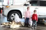 детские праздники в автосалонах ГК АГАТ - Фото 12