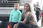детские праздники в автосалонах ГК АГАТ - Фото 13