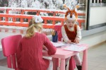 детские праздники в автосалонах ГК АГАТ - Фото 14