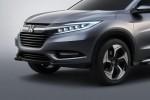 Honda Urban SUV Concept 2013 Фото 03