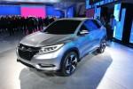 Honda Urban SUV Concept 2013 Фото 13