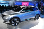 Honda Urban SUV Concept 2013 Фото 14
