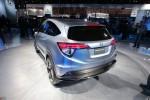 Honda Urban SUV Concept 2013 Фото 16