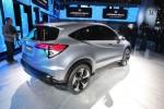 Honda Urban SUV Concept 2013 Фото 17