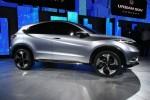 Honda Urban SUV Concept 2013 Фото 18